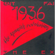 1936 - The Spanish Revolution (Re-Issue)
