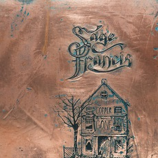 Copper Gone mp3 Album by Sage Francis