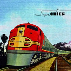 Super Chief: Music For The Silver Screen mp3 Artist Compilation by Van Dyke Parks