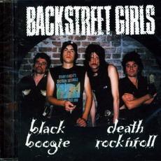 Black Boogie Death Rock'N Roll