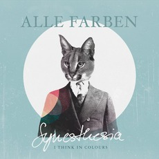 Synesthesia mp3 Album by Alle Farben
