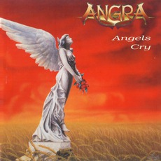 Angels Cry (Re-Issue)