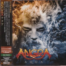 Aqua (Japanese Edition) mp3 Album by Angra