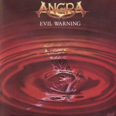 Evil Warning (Re-Issue)