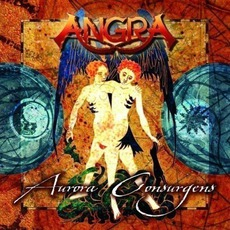 Aurora Consurgens mp3 Album by Angra