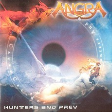 Hunters And Prey mp3 Album by Angra