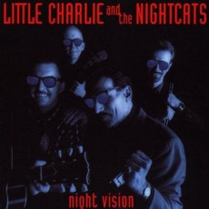 Night VIsion mp3 Album by Little Charlie & The Nightcats