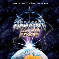 Lightning To The Nations (Deluxe Edition)