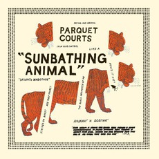 Sunbathing Animal by Parquet Courts