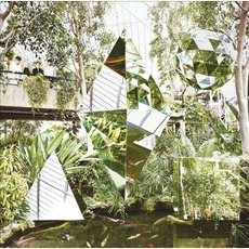 New Eyes mp3 Album by Clean Bandit
