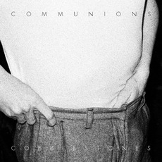 Cobblestones mp3 Album by Communions