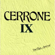 IX mp3 Album by Cerrone