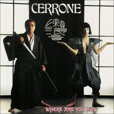 Where Are You Now (Re-Issue) mp3 Album by Cerrone