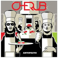 Antipasto mp3 Album by Cherub