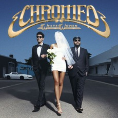 White Women mp3 Album by Chromeo