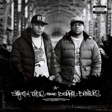 Barrel Brothers mp3 Album by Skyzoo & Torae