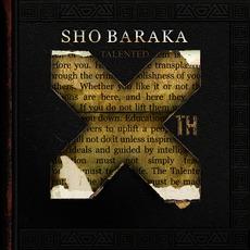 Talented 10th mp3 Album by Sho Baraka