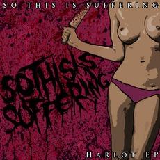 Harlot EP