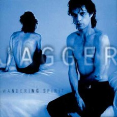 Wandering Spirit mp3 Album by Mick Jagger