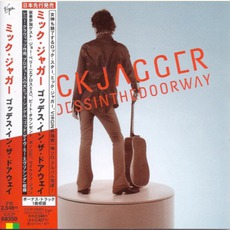 Goddess In The Doorway (Japanese Edition) mp3 Album by Mick Jagger