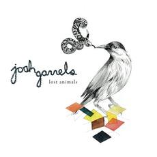 Lost Animals mp3 Album by Josh Garrels