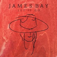 Let It Go mp3 Album by James Bay