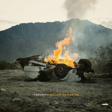 Below Paradise (Deluxe Edition) mp3 Album by Tedashii