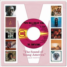 The Complete Motown Singles, Volume 12B: 1972