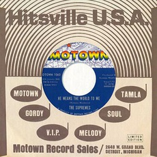 The Complete Motown Singles, Volume 4: 1964 mp3 Compilation by Various Artists