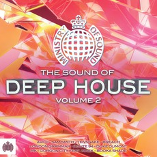 Ministry Of Sound: The Sound Of Deep House, Volume 2 mp3 Compilation by Various Artists