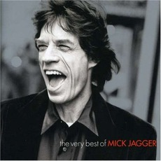 The Very Best Of Mick Jagger mp3 Artist Compilation by Mick Jagger