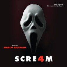 Scream 4: Original Motion Picture Soundtrack by Various Artists