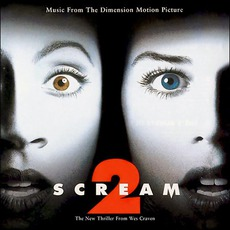 Scream 2 mp3 Soundtrack by Various Artists