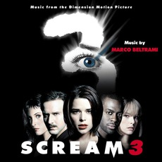 Scream 3 mp3 Soundtrack by Various Artists