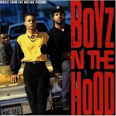 Boyz N The Hood mp3 Soundtrack by Various Artists