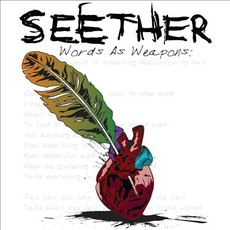 Words As Weapons mp3 Single by Seether