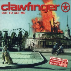 Out To Get Me mp3 Single by Clawfinger