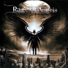 Dreamworld mp3 Album by Rage Of Angels