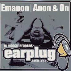 Anon & On mp3 Album by Emanon
