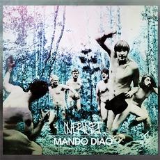 Infruset mp3 Album by Mando Diao