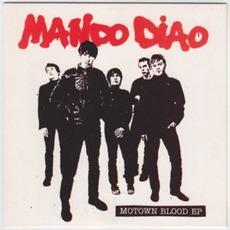 Motown Blood EP