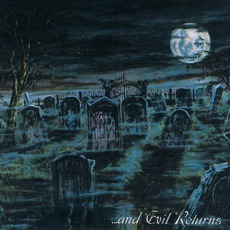 ... And Evil Returns by Murder Rape