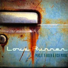 Love Runner mp3 Album by Mollie O'Brien & Rich Moore