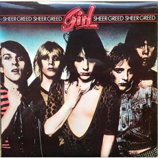 Sheer Greed mp3 Album by Girl