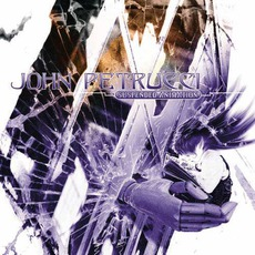 Suspended Animation mp3 Album by John Petrucci