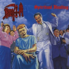 Spiritual Healing (Remastered) mp3 Album by Death