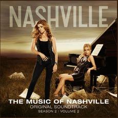 The Music Of Nashville: Original Soundtrack Season 2, Volume 2 (Deluxe Edition)