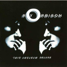Mystery Girl: Deluxe 25th Anniversary Edition mp3 Album by Roy Orbison