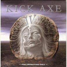 IV mp3 Album by Kick Axe