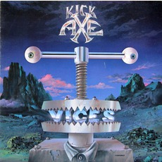Vices mp3 Album by Kick Axe